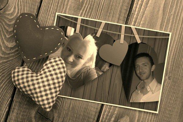 Mon amour de mari et moi