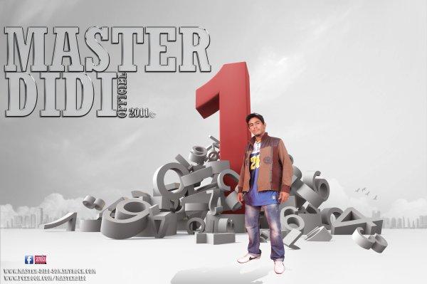 MASTER DIDI 1