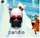 a ligloo de panfu