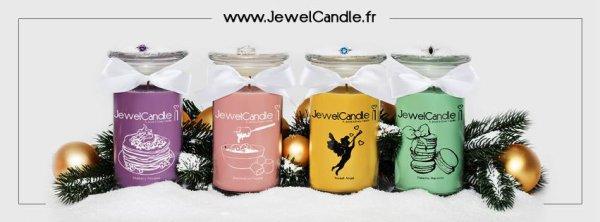 Jewel Candle ♨