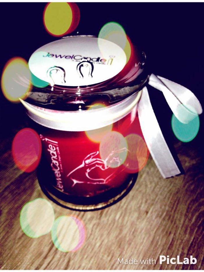 ♨ Jewel Candle ♨