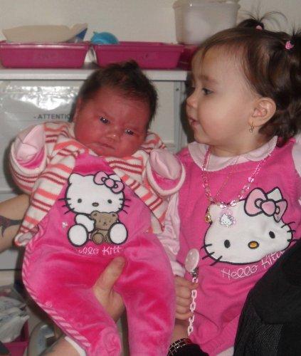 Piix : Mes tites soeurs d'amour ♥