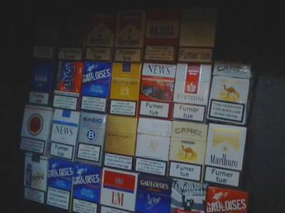 Tu Fume??