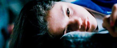 « L'adolescence est le temps où il faut choisir entre vivre et mourir. »