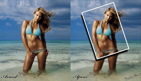 Tutoriel Créer Une Photo Dans Une Photo Avec Photoshop CS3 Extented 
