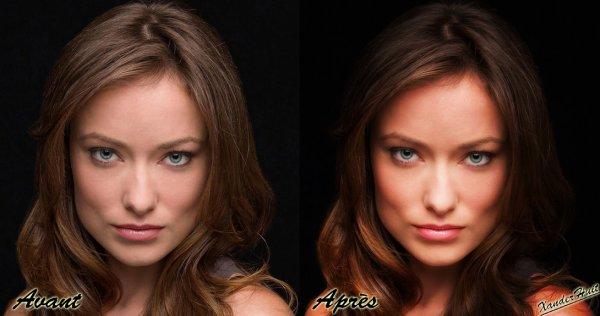 Tutoriel Eclairer Un Visage Avec Photoshop CS6 Extended 