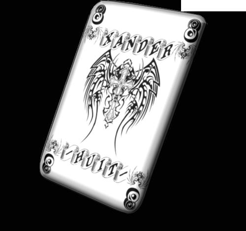Bienvenue sur le territoire de XanderHuit ;)