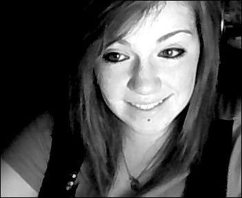 Call me Morgane.