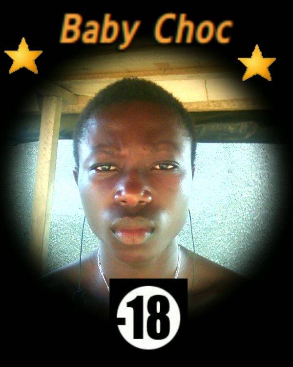 baby choc