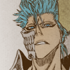 Grimmjow - Six Feelings