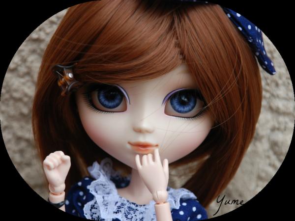 Doll de Kurama: Yume ♥