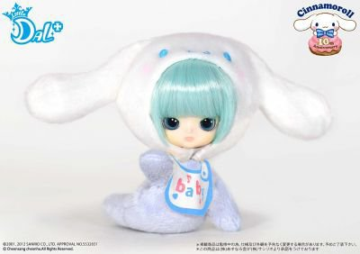 Mini dal Cinnamoroll Baby