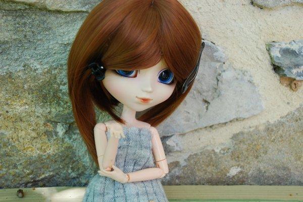 Yume en Provence! c: