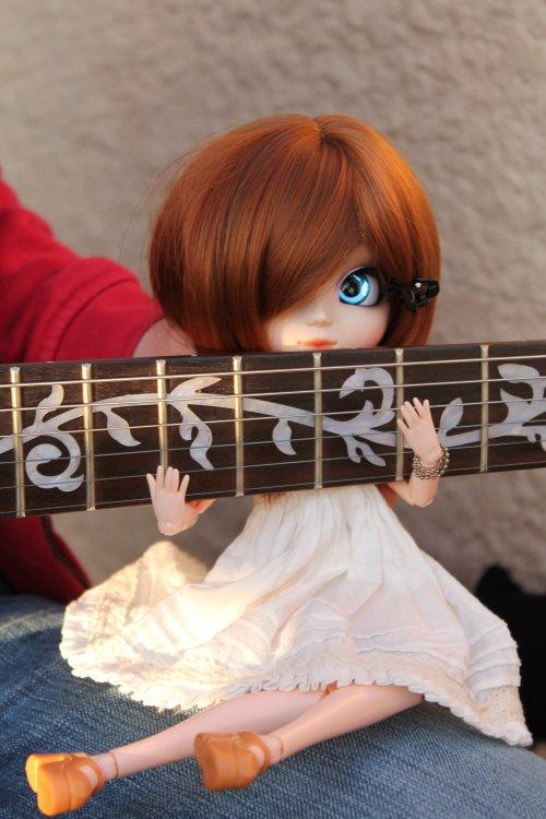 """SP """"tous ensemble"""" chez Kurama ( EN RETARD OUI JE SAIS ^-^)"""