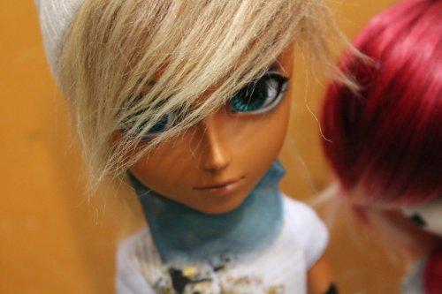 Rencontre pullipiènne à la Jtouch avec Sucre-Dolls, Le-monde-de-Matawa et Océane!