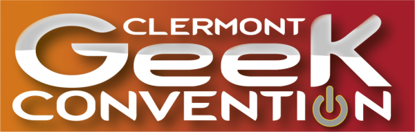 Clermont Geek Convention!