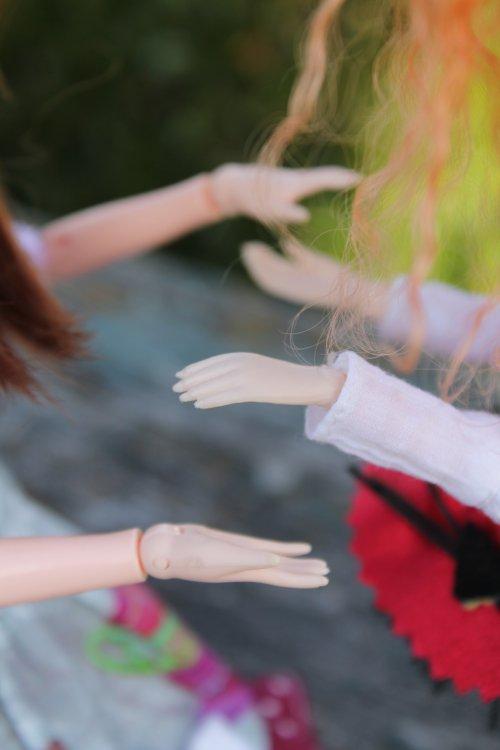 WE photo Kurama/Tsubaki