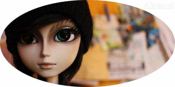 Doll de Taicho : Akemi