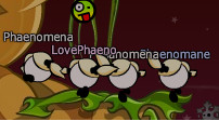 Phaeno' Invasion