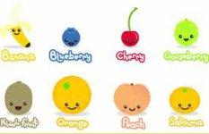 Tete d'orange !!