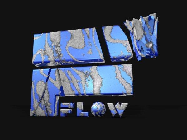 TONY TAZER / TONY TAZER - C'EST MON FLOW Feat Jmb (2013)