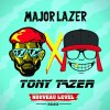 TONY TAZER / MAJOR LAZER VS TONY TAZER - Watch out for This French Remix (Feat Jmb) (2013)