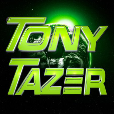 TONY TAZER / TONY TAZER - JE RAP EN ACOUSTIC (2014)