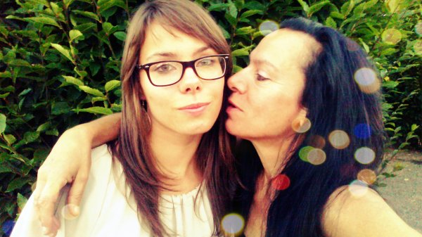 La femme de ma vie.. Maman (l)