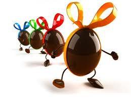 La chasse aux easter eggs