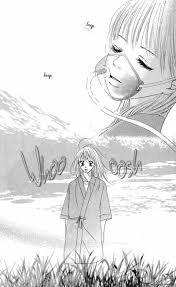 As the god of death dicates (manga)