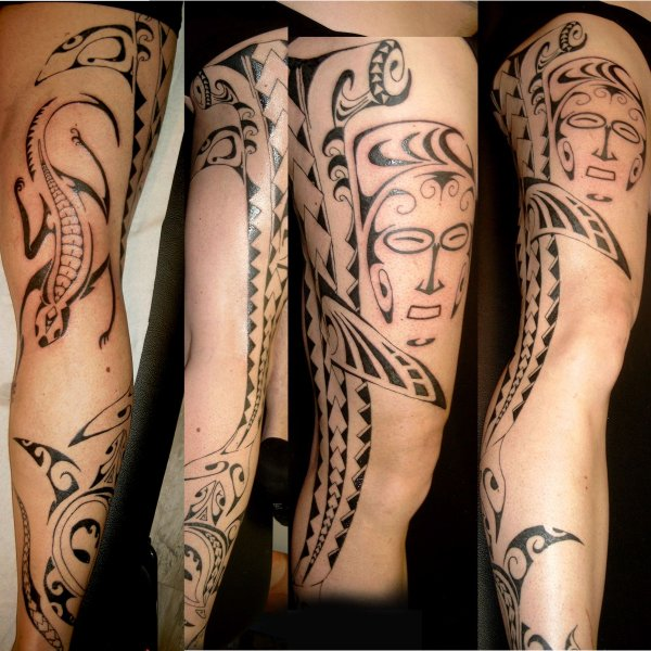 tatouages suite