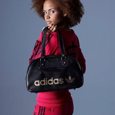 Comment être classe en faisant du sport ( marque utilisé : Adidas)