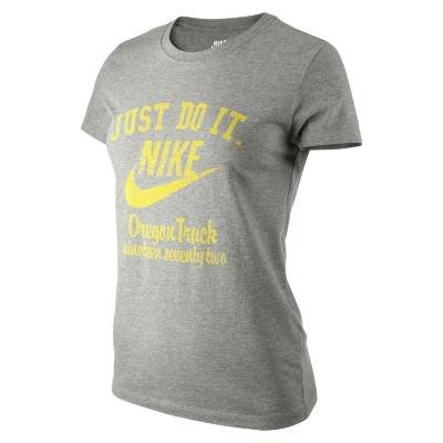 Mode Nike décontractée