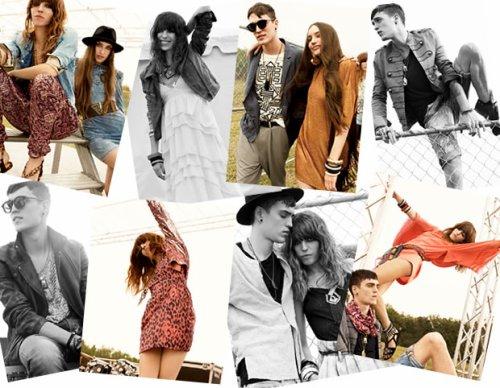 Collection H&M hiver 2010... Q'en pensez-vous?