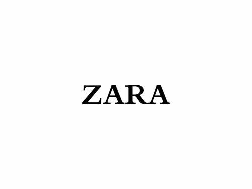 Pendant les soldes j'achète plein de choses... Surtout à mes magasins préférés : H&M, Pimkie, Zara, Mango ect.... Mais là la marque choisi est ZARA