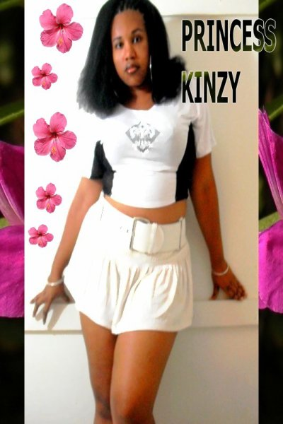 I am Star Pink on GOOGLE - Princess Kinzy