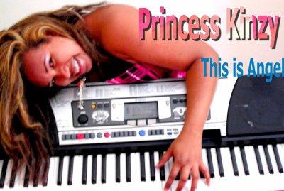 La grande Baltimore s'affirme - Princess Kinzy