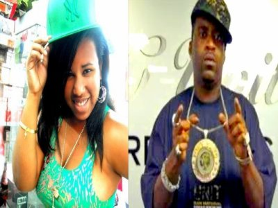 Tony Yayo - Curious Pimpin ft Princess Kinzy Jackson