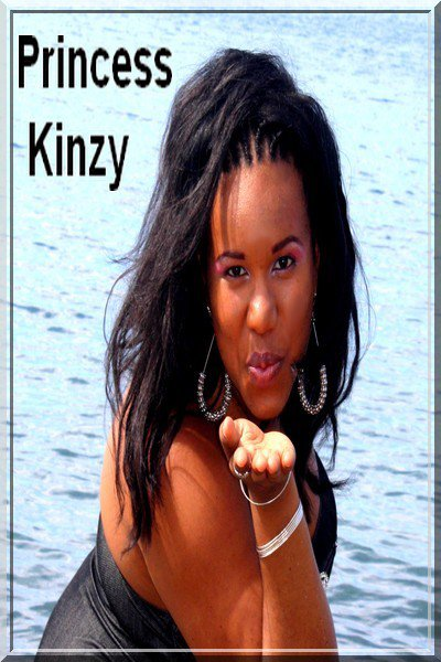 Les posters les plus de la Baltimore - Princess  Kinzy