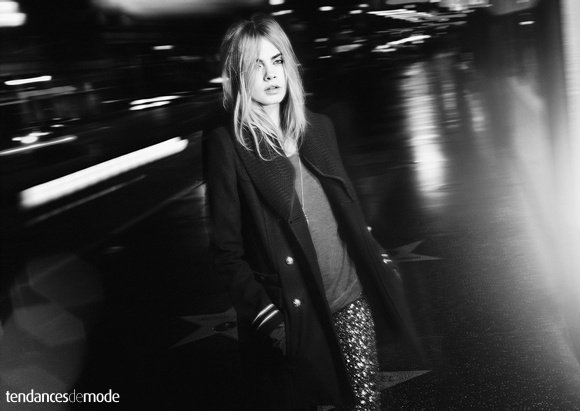 Zara TRF - Campagne Automne/hiver 2012-2013