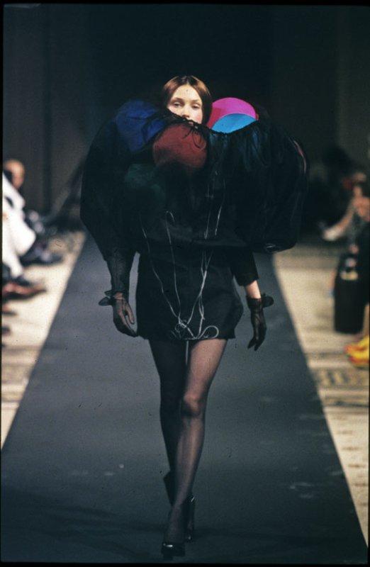 Le come-back couture de Viktor & Rolf