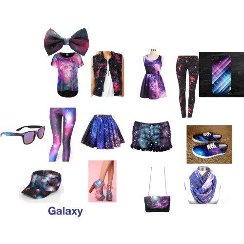 100% Galaxy!