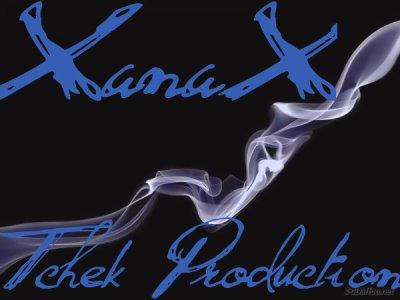 Xanax - Freestyle 2 Couplets A VENIR (Tchek Production) (2011)