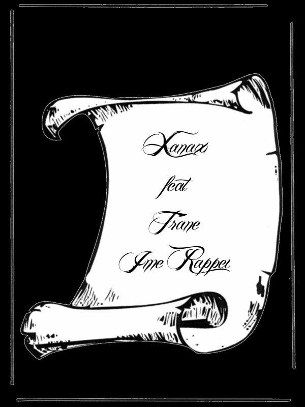 Xanax Feat Trane - J'me rappel (2010)