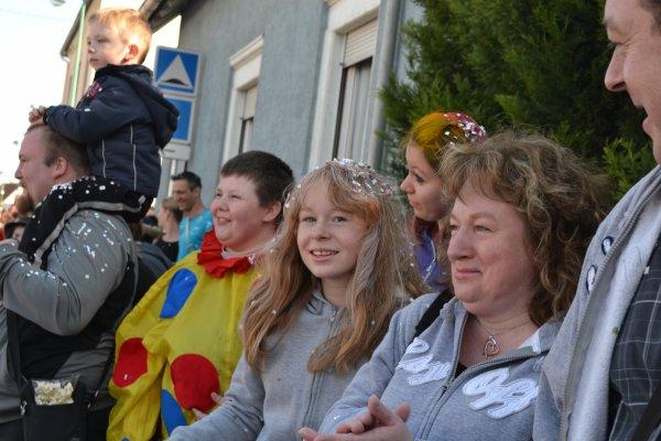 carnaval de Hoenheim
