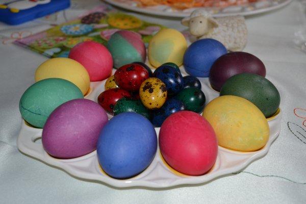 lundi de Pâques