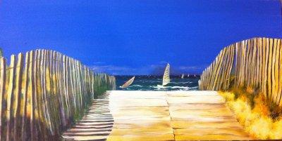 La Baie de St-Tropez
