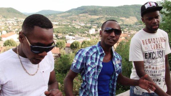 Démo / mon rap feat zedyo (2012)