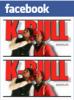 Retrouver K-BULL sur facebook