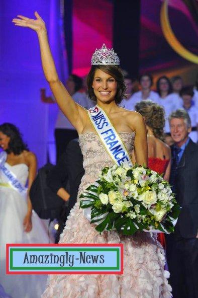 X-mas_Miss France 2011